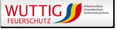 RICHARD WUTTIG-Feuerschutz GmbH Logo