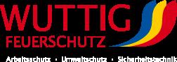Wuttig Feuerschutz Logo